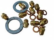 Комплект для перенастройки на сжиженный газ для котла Buderus U072-18/18K/12K (арт. 87376010800)