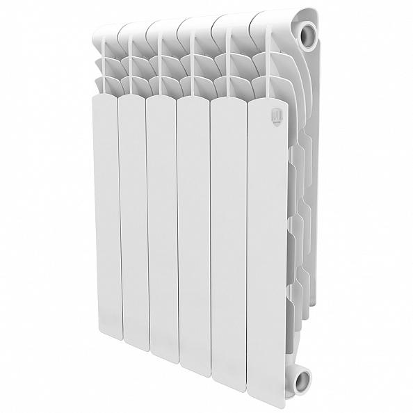 Норма секций радиаторов отопления на квадратный метр ...