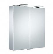 Зеркальный шкаф с подсветкой 650x720x150 мм Keuco Royal 15 (14402 171301)