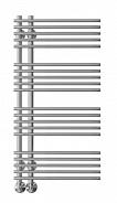 Полотенцесушитель водяной Ravak Style P20 (X04000083650) (500x1000)