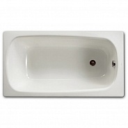 Ванна стальная Roca Contesa (212D07001) 100x70