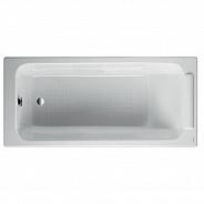 Ванна чугунная Jacob Delafon Parallel (E2946) 150х70 без ручек