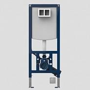 Инсталляция для унитаза подвесного стандартная Sanit INEO 1120x450x205 мм (90.733.00..S004)