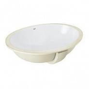 Раковина Grohe Bau Ceramic 39423000 белый