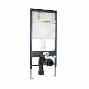 Инсталляция для унитаза подвесного стандартная Jaquar Cistern 1075x556x160-220 мм (JCS-WHT-2400FS)
