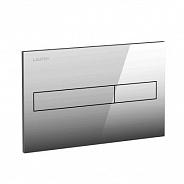Смывная клавиша Laufen Lis (8.9566.1.004.000.1) (хром глянцевый)