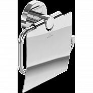 Держатель для туалетной бумаги Villeroy & Boch Elements - Tender (TVA15101300061) (с крышкой)