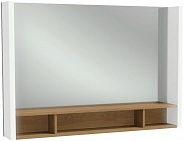 Зеркало Jacob Delafon Terrace (EB1182-NF) (100 см)