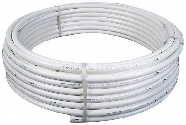Трубы металлопластиковые Stout PE-Xb/Al/PE-Xb 16x2 (бухта 100 м) (SPM-0001-101620)
