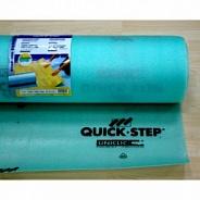Подложка рулонная Quick Step Basic 3 mm 15 м.кв рулон