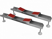 Ножки для стальных ванн Laufen Pro (APMROSZFL/ 2.9617.1.000.000.1)