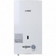 Газовый проточный водонагреватель Bosch Therm WR10-2 P23 пьезоэлектрический розжиг (арт. 7701331615)