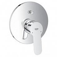 Смеситель для ванны Grohe BauEdge 29079000 хром