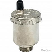 Stout 1/2 Автоматический воздухоотводчик прямое подключение (арт. SVS-0011-000015)