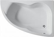 Акриловая ванна Jacob Delafon Micromega Duo (E60218RU-00) правая 150x100