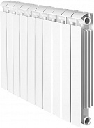 Радиатор биметаллический Global Style Extra  500 (10 секций)