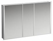Зеркальный шкаф Laufen Frame25 (4.0880.4.900.144.1) (120 см) с LED подсветкой