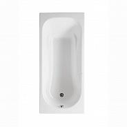 Чугунная ванна Roca Malibu 150х75 с отверстиями под ручки (2315G000R)