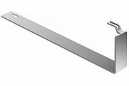 Полотенцедержатель Jacob Delafon Terrace (E4105-CP) для раковины EGA012