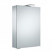 Зеркальный шкаф с подсветкой 500x720x150 мм Keuco Royal 15, петли справа (14401 171101)