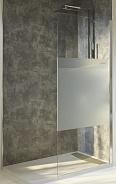 Боковая стенка Jacob Delafon Contra (E22WD100-GA) (100х200 см) матовое стекло