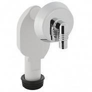 Сифон для стиральной или посудомоечной машины Geberit;152.235.21.1 хром (152.235.21.1)