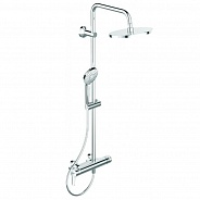Душевая система Ideal Standard Idealrain Eco Evo (B2266AA)