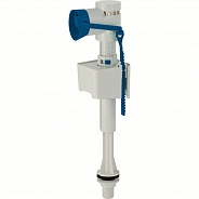 """Впускной клапан Geberit Impuls Basic 340, 1/2"""", подвод воды снизу (запасной) (136.726.00.1)"""