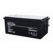 Аккумуляторная батарея для ИБП SS CyberPower RС 12-250 (арт. RС 12-250)