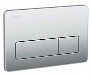 Смывная клавиша Laufen Lis (8.9566.2.000.000.1) (нержавеющая сталь)