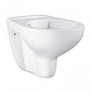 Унитаз подвесной Grohe Bau Ceramic 39427000 белый