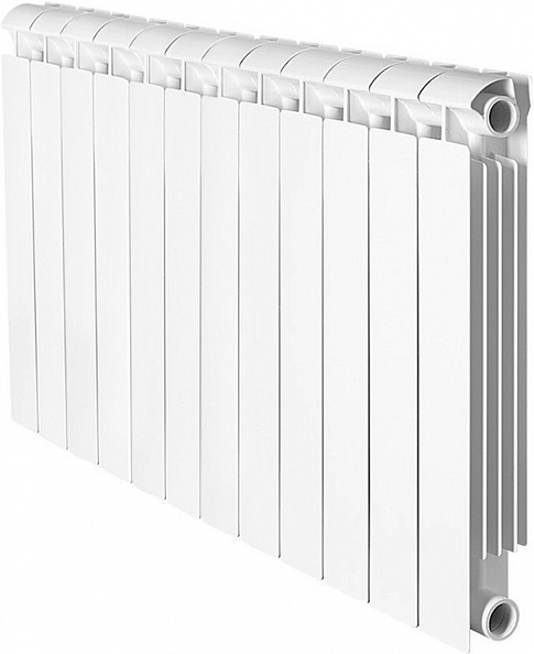 Радиатор биметаллический Global Style Extra 350 (12 секций)