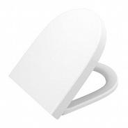 Крышка-сиденье Vitra Sento (86-003-009) микролифт
