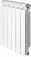 Радиатор биметаллический Global Style Extra 350 (6 секций)