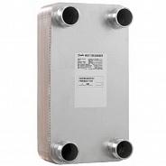 Danfoss (Данфосс) Теплообменник пластинчатый паяный XB 51L-2 70/70 (004B1300)