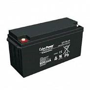 Аккумулятор CyberPower 12V150Ah (арт. GP150-12)