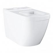 Унитаз напольный Grohe Euro Ceramic 39338000 белый