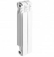 Алюминиевый радиатор Global Iseo 500 2 секции