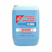 Теплоноситель Primoclima Antifrost (Пропиленгликоль) -30C 20 кг канистра (синий) (PA -30C 20)