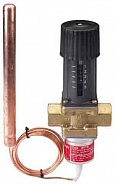 Danfoss (Данфосс) AVTB Регулятор температуры на обратном трубопроводе 1/2 (003N8141)