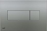 Смывная клавиша Alcaplast (M371) хром глянцевый