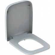 Крышка-сиденье для унитаза Geberit Renova Plan (500.832.00.1)