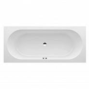 Акриловая ванна Laufen Pro (2.4295.0.000.000.1) (170x75)