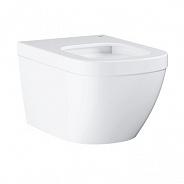 Унитаз подвесной Grohe Euro Ceramic 39328000 белый