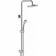 Душевая система Vidima Balance для монтажа с настенным смесителем для ванны/душа (BA274AA)