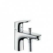 Смеситель для ванны/душа Hansgrohe Focus Monotrou 31930000