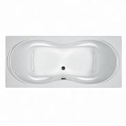 Акриловая ванна Ravak Campanula II (CA21000000) (170x75)
