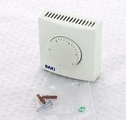 Термостат BAXI комнатный механический (арт. KHW71408691)