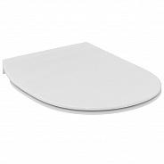 Крышка-сиденье Ideal Standard Connect Slim (E772401) микролифт