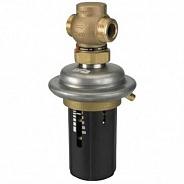 Danfoss (Данфосс) DPR Регулятор перепада давлений  для монтажа на подающем трубопроводе DN 15 (003H6123)
